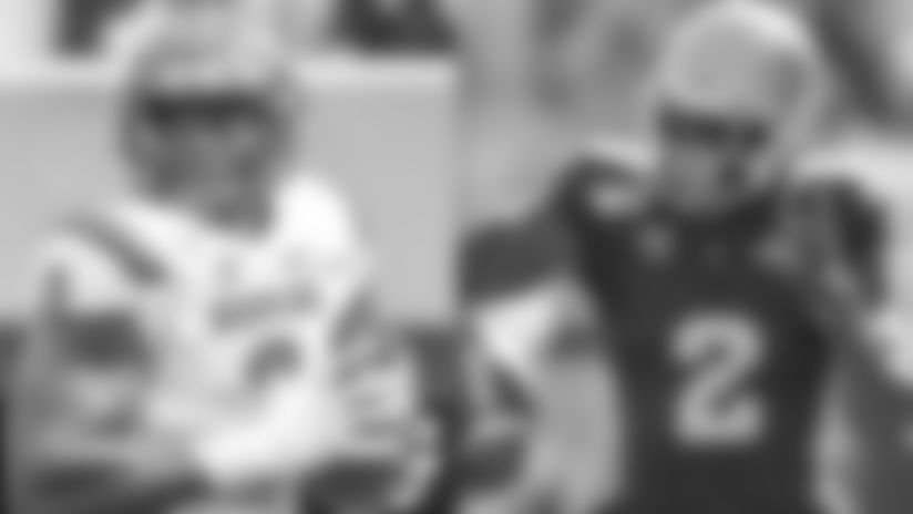 49ers Sign Draft Picks DL Javon Kinlaw and WR Brandon Aiyuk