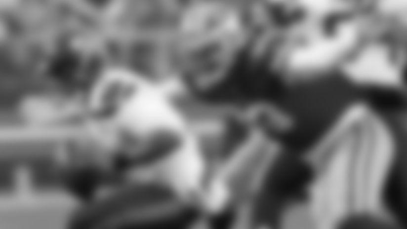 49ers-Buckner Football