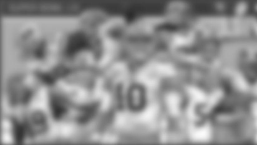 49ers y Chiefs se Enfrentan en el Súper Bowl LIV