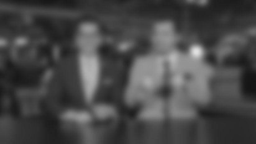 Escuchen el Juego del Super Bowl LIV en Español con Jesús Zárate y Carlos Ramírez