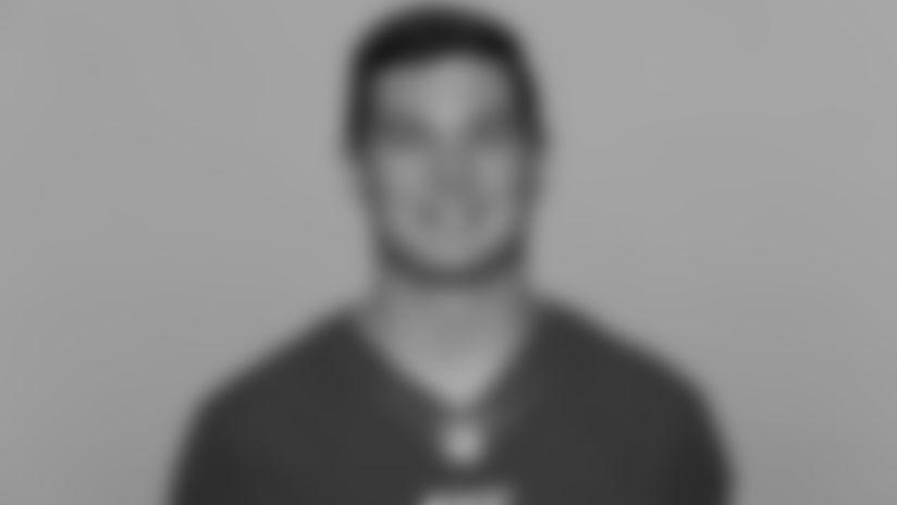 QB #4 Nick Mullens