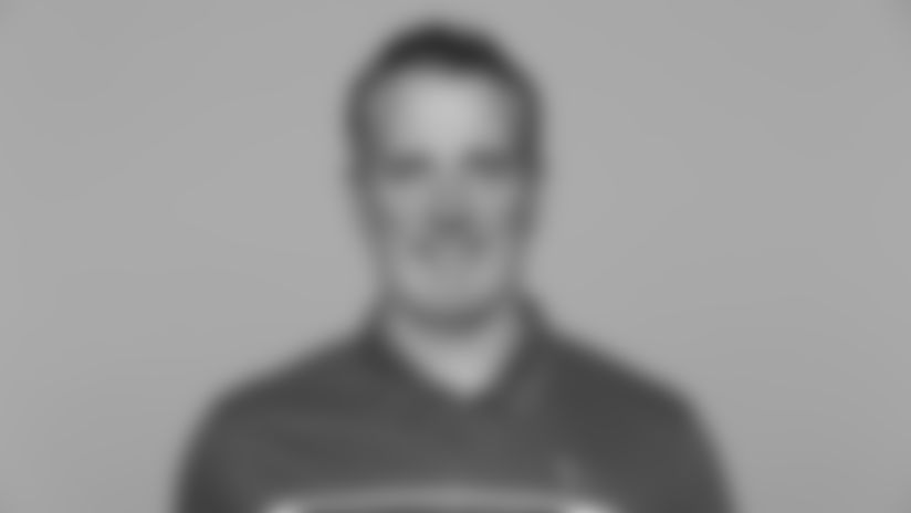 This is a 2021 photo of Cory Undlin of the San Francisco 49ers NFL football team. This image reflects the 2021 active roster as of Monday, February 22, 2021 when this image was taken. (AP Photo)