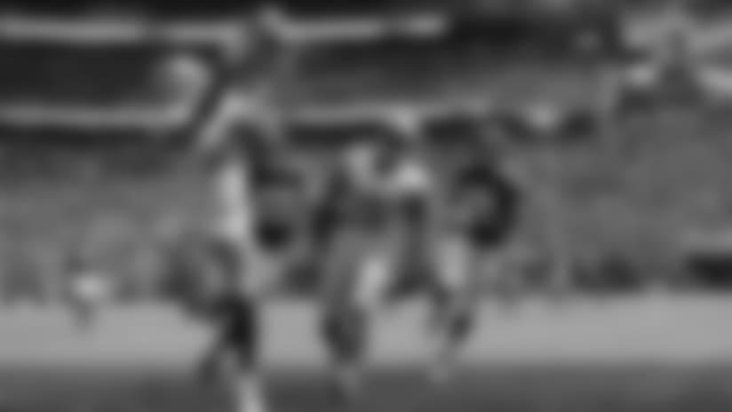 Los 49ers: Dante Pettis Capturo su Primer Touchdown de la NFL