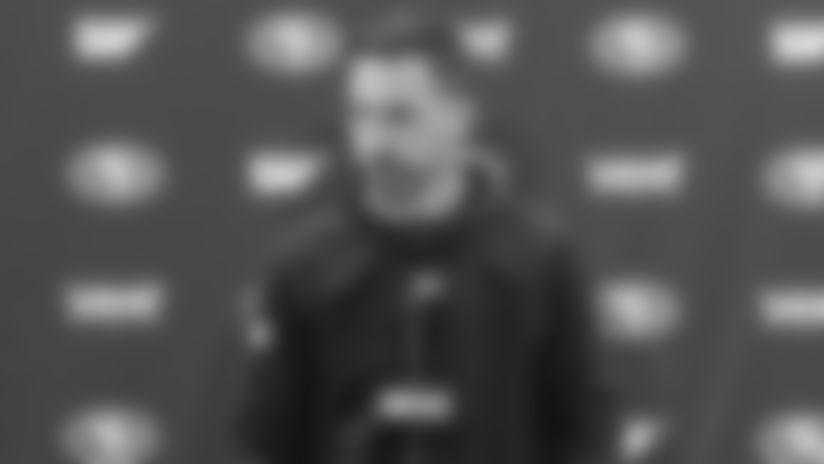 Kyle Shanahan Gives Injury Updates on Jullian Taylor, Mike Person and Jaquiski Tartt Ahead of Week 17 Matchup