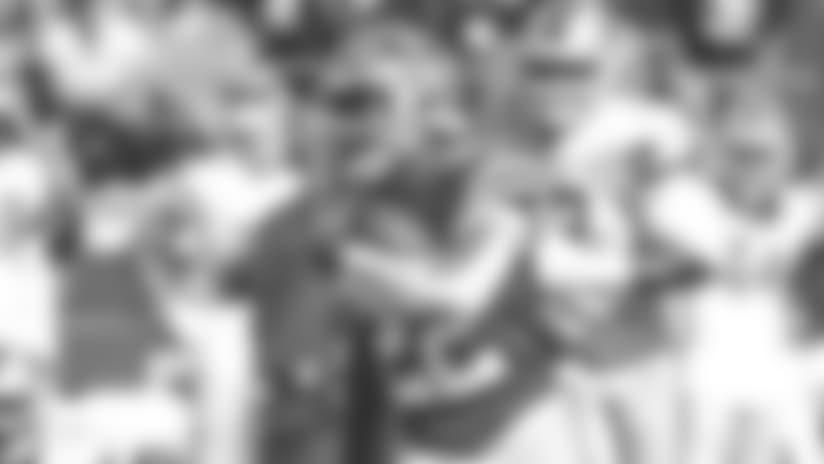 Los 49ers: Increíble Jugada de Matt Breida!