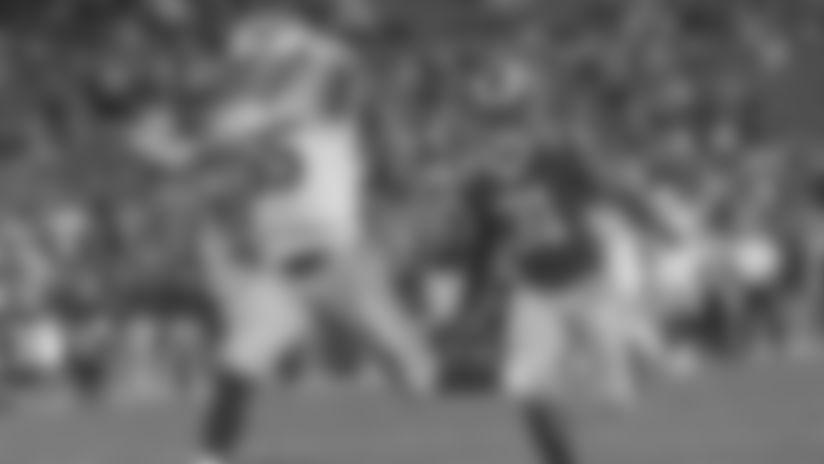 DeAngelo Hall Tabs 49ers vs. Rams as Top Matchup in Week 6