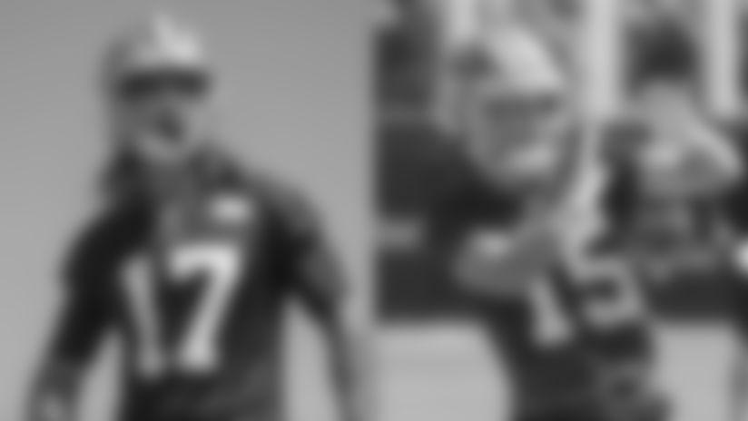 Kyle Shanahan Less Optimistic on Trent Taylor, Jalen Hurd Return from IR
