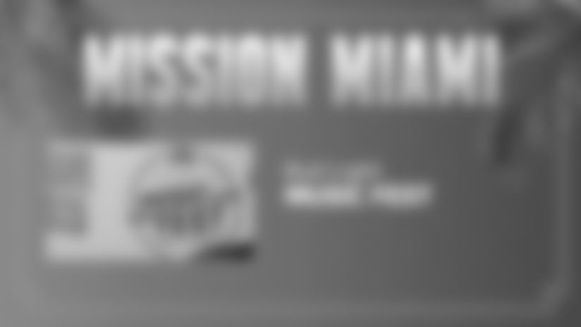 Mission Miami: Walking the Music Fest Red Carpet
