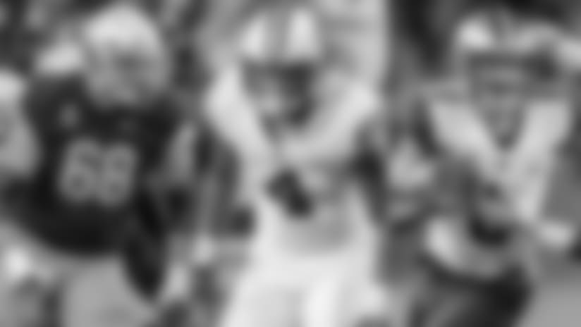 Experts Grade the 49ers 2018 NFL Draft Class