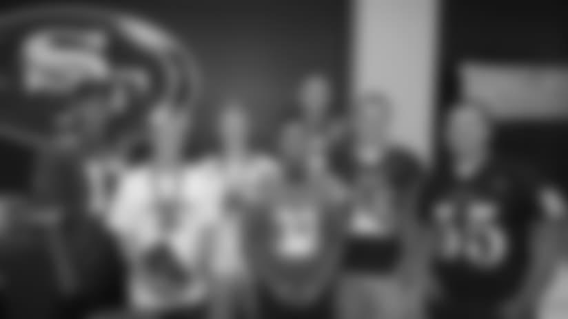 2015 49ers Mentorship Academy