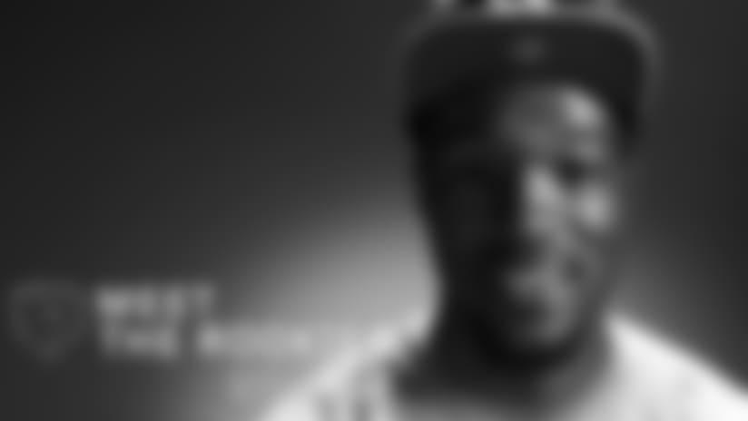 Meet the Rookies: Leonard Floyd