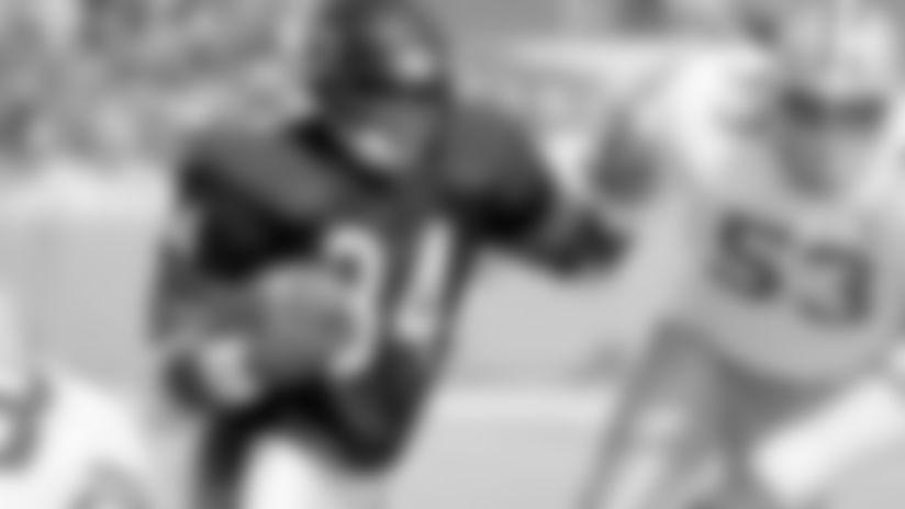 Bears stars in running for NFL All-Time Team