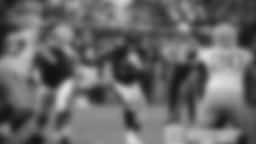 Gameday Photos: Bears vs. Packers