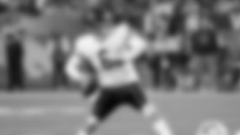 27 touchdown passes