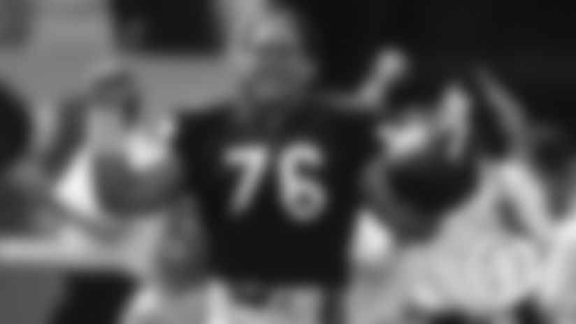Top 10: Characters in Bears history