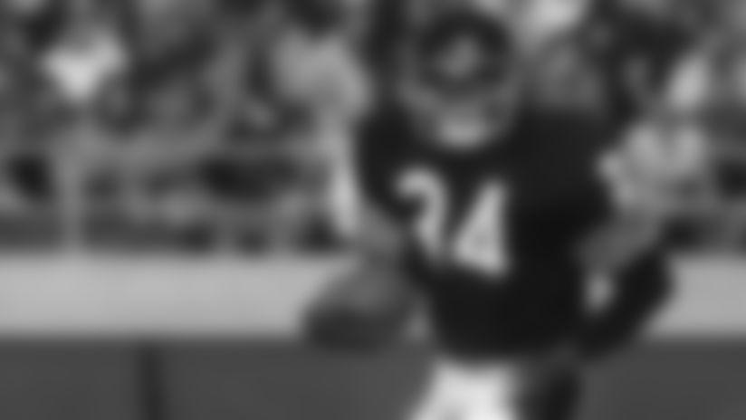 Top Bears Moments: Payton runs through the Chiefs