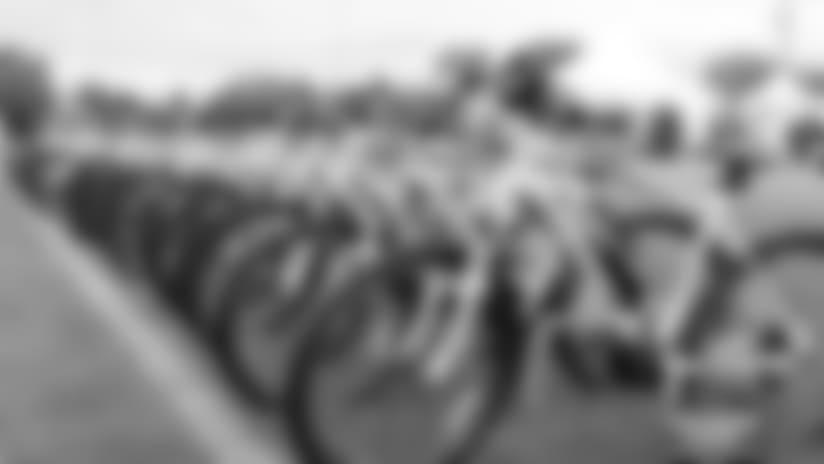 Bicycle giveaway