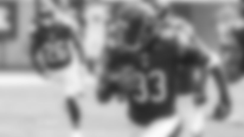 Charles Tillman   Overall rating: 95   Madden NFL 25
