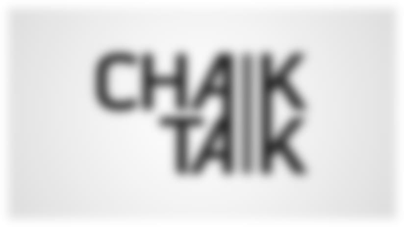 Article Promo - Chalk Talk