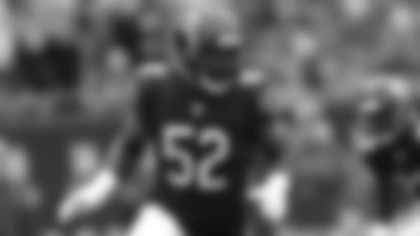 NFL analyst views Mack as MVP candidate