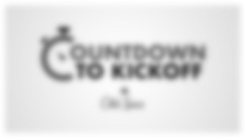 Photo Promo - Countdown to Kickoff