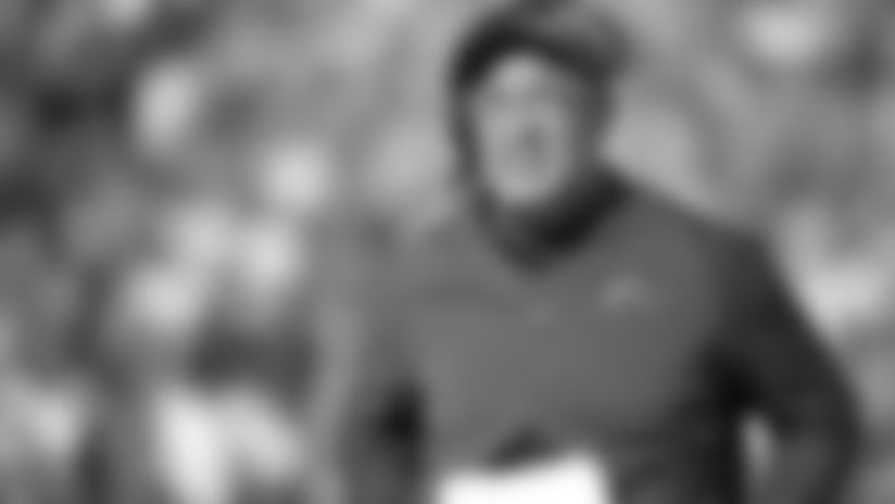 Bears hire Castillo as offensive line coach