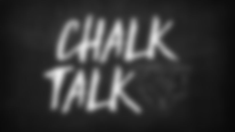 Chalk Talk: Who will replace Goldman?