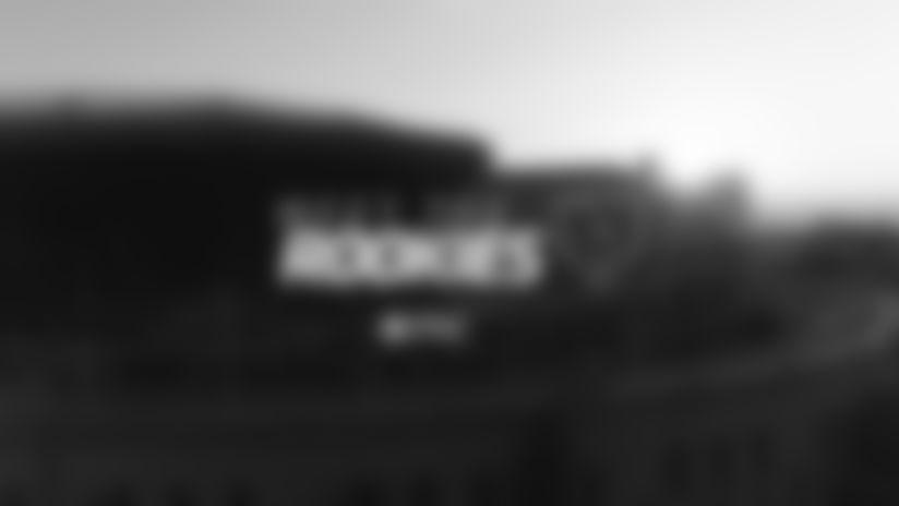 Trailer: Meet the Rookies 2019
