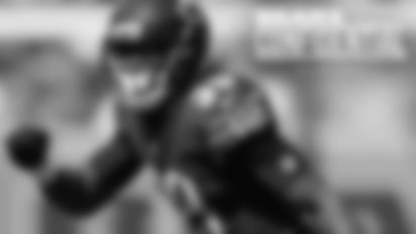 Confidential: Eddie Jackson's path to the NFL
