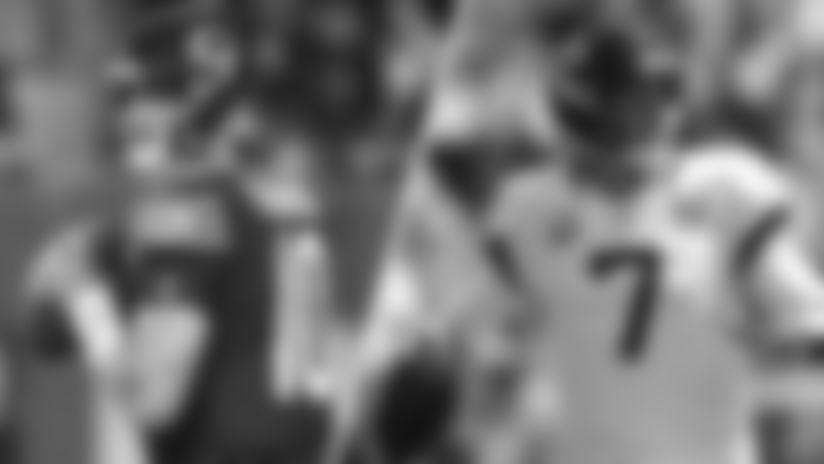 Quarterback Breakdown: Trubisky, Foles
