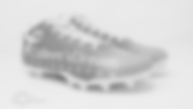 When the Bears take on the Lions Sunday at Soldier Field, some of the players and coaches will be rocking special footwear for the team's My Cause My Cleats game. Take an exclusive look at the spikes that will be worn to support charitable organizations of each person's choice.