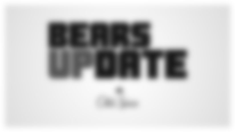Video promo - Bears Update