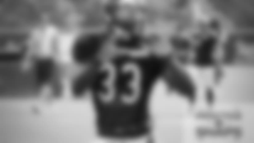 RB Jeremy Langford