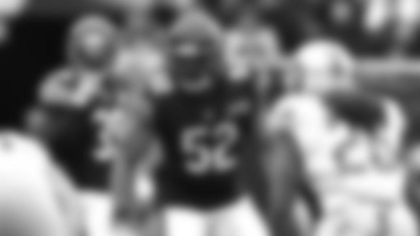 Bears in middle of pack in NFL power rankings
