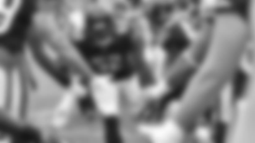 Mooch's Minute: Mack's impact on the Bears