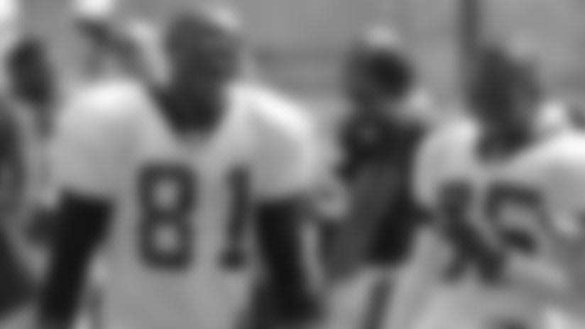 Through The Years: Bengals Training Camp