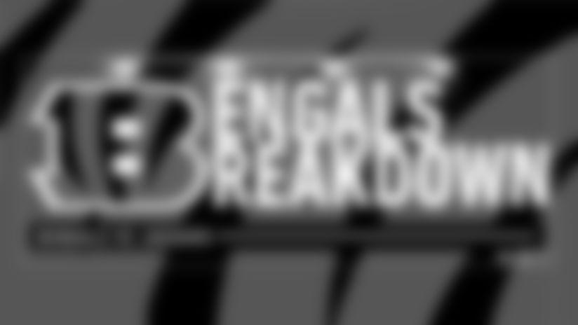 Bengals Breakdown: Week 7   vs Jaguars