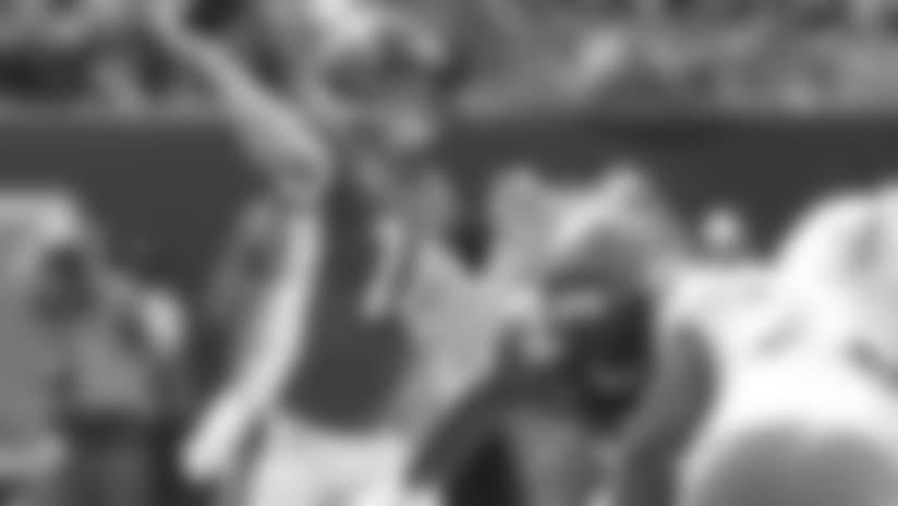 Andy Dalton is the mid-season MVP. No contest.