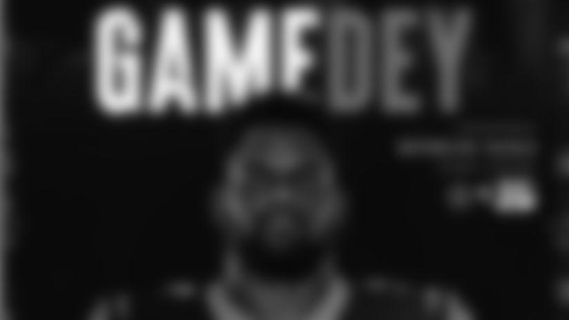 Gamedey Program - Game 6 vs. Dallas Cowboys