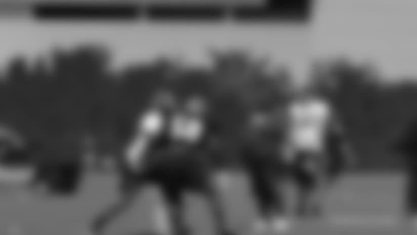 Training Camp Report: 7/30