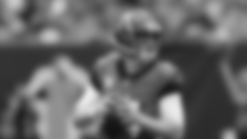 Photo Gallery: Cardinals at Bengals | Week 5