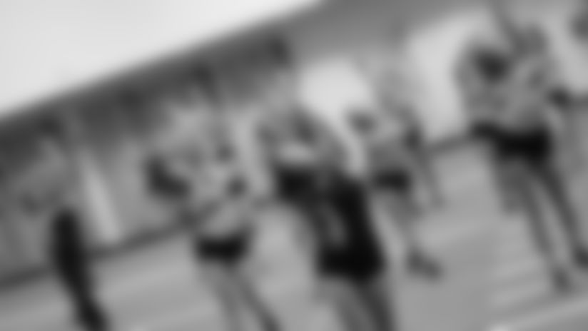 Ben-Gallery Cheerleader Prep Class 4/12