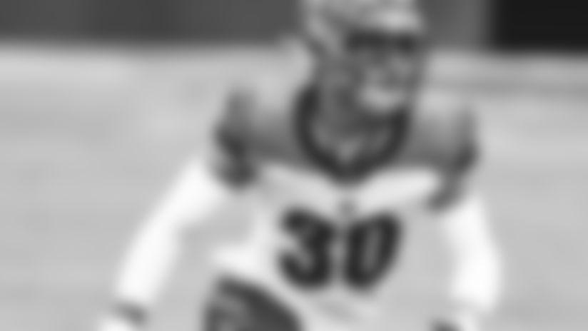 Jessie Bates: Pro Bowl?