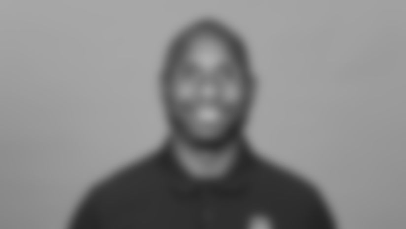 This is a 2020 photo of Troy Walters of the Cincinnati Bengals NFL football team. This image reflects the Cincinnati Bengals active roster as of Friday, Aug. 21, 2020 when this image was taken. (AP Photo)