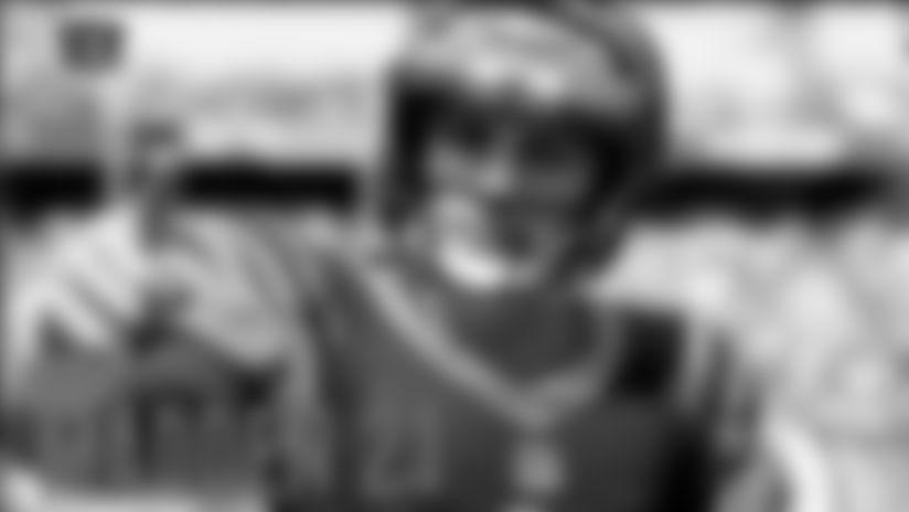 Introducing Rookie QB Joe Burrow in Madden NFL 21