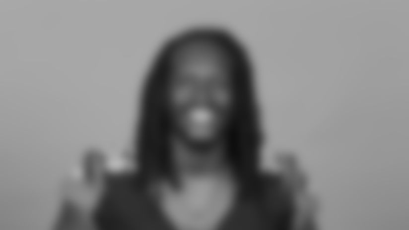 This is a 2020 photo of Josh Bynes of the Cincinnati Bengals NFL football team. This image reflects the Cincinnati Bengals active roster as of Friday, Aug. 21, 2020 when this image was taken. (AP Photo)