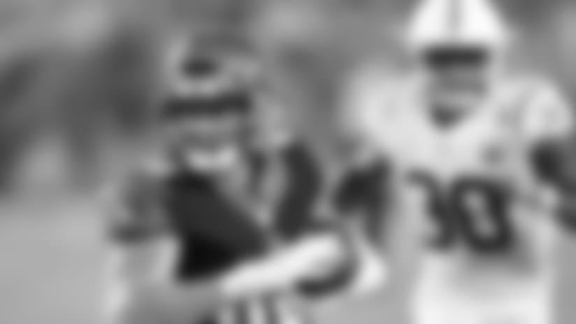 Mason Schreck: another knee injury.