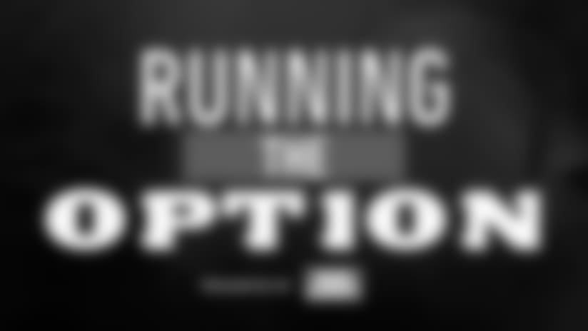 Bengals players give their picks in this edition of Running the Option presented by Bud Light.