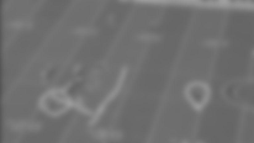 X's and O's | Week 4 vs Steelers