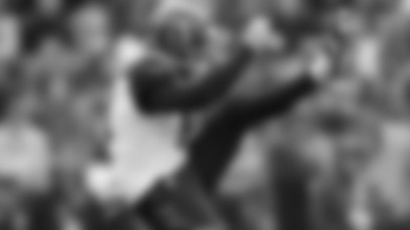 Cincinnati Bengals punter Kevin Huber (10) punts in action against the Baltimore Ravens on Sunday November 18, 2018 in Baltimore. (Damian Strohmeyer via AP)